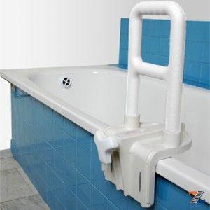 Приспособление для ванны