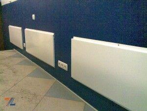 Современные стальные радиаторы