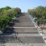 Самая длинная лестница в россии