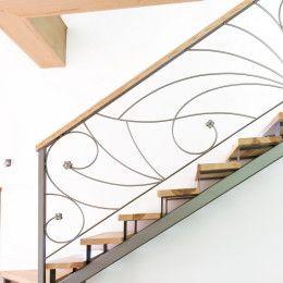 Нормативы для металлических и деревянных лестниц