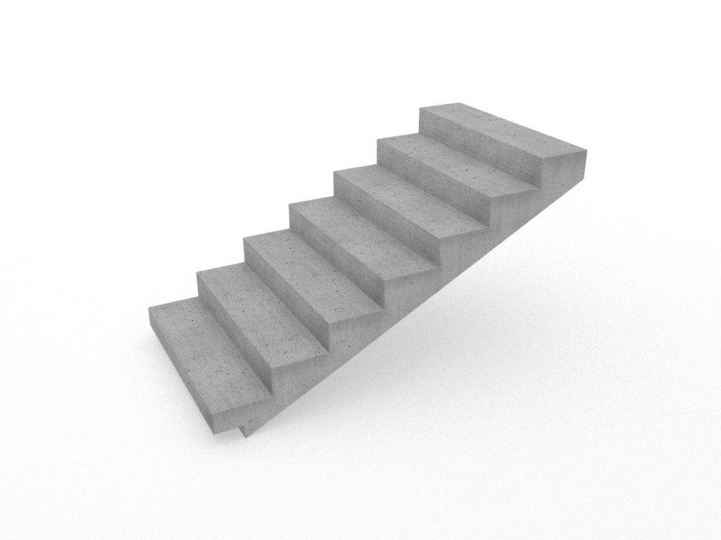 Стандартные требования к конструкции лестниц