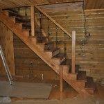 Как подобрать лестницу для дачи?