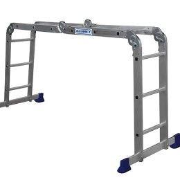 Многофункциональная лестница-трансформер