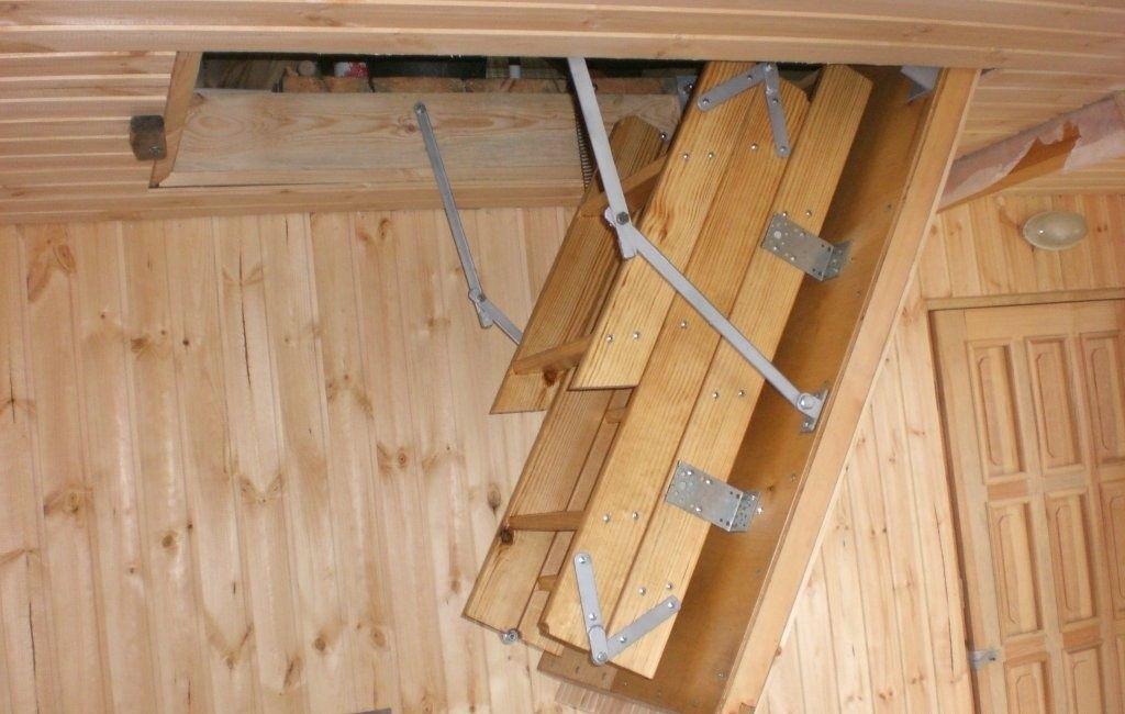Разновидности и применение многосекционных лестниц