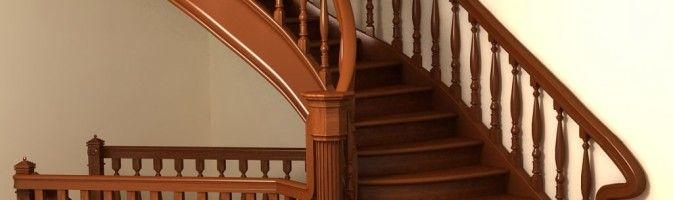 Удобная лестница в вашем доме