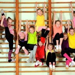 Ступеньки, по которым не ходят: спортивные лестницы