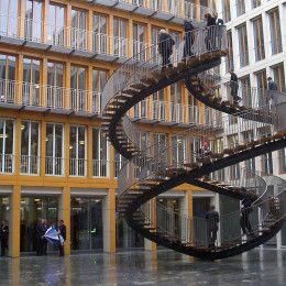 Лестница в вечность
