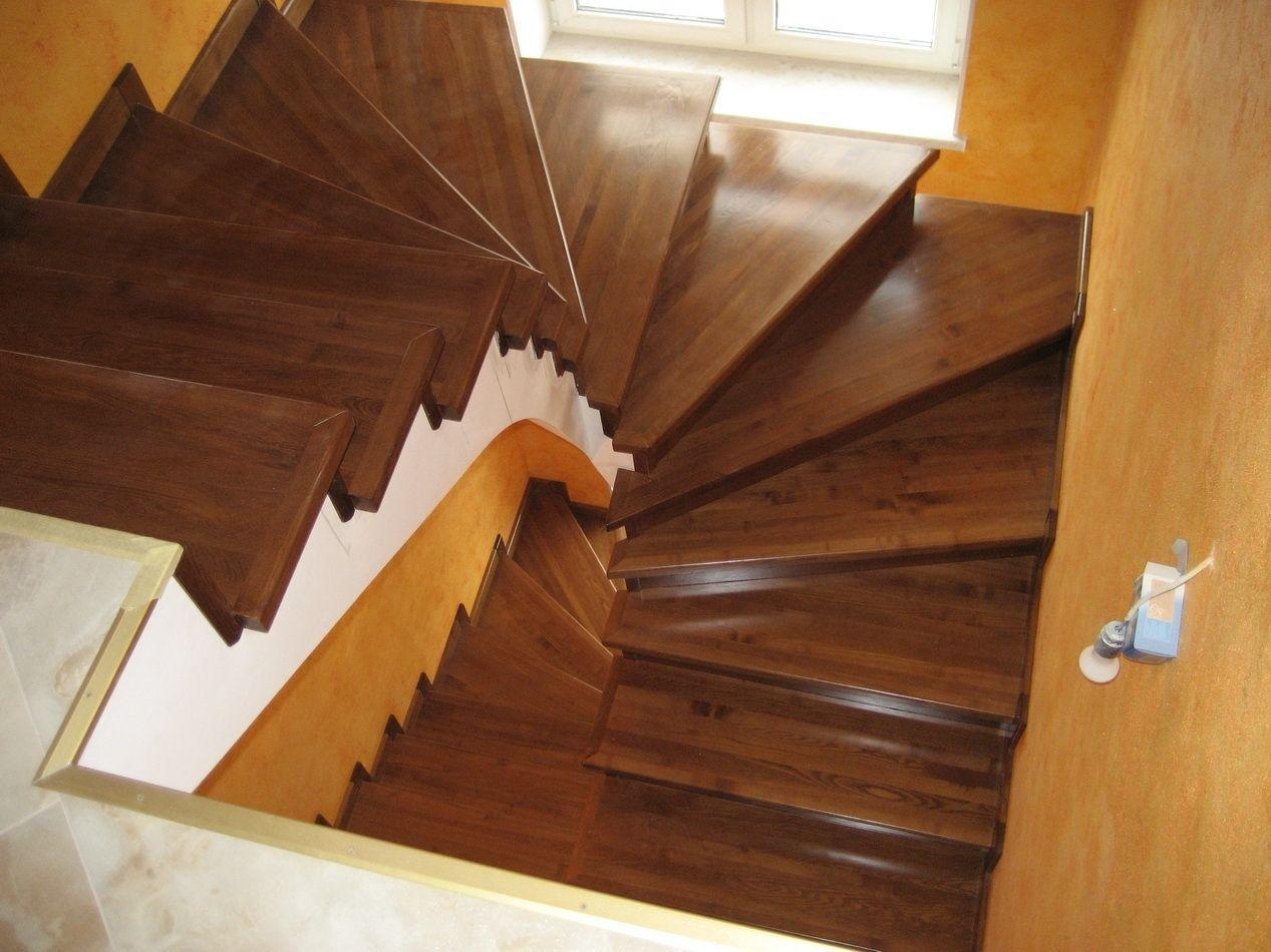Лестница, украшающая ваш дом