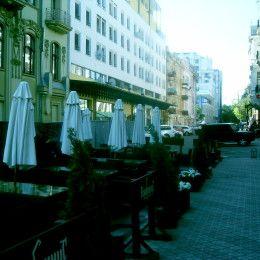 Одесса: марши, воспетые в веках
