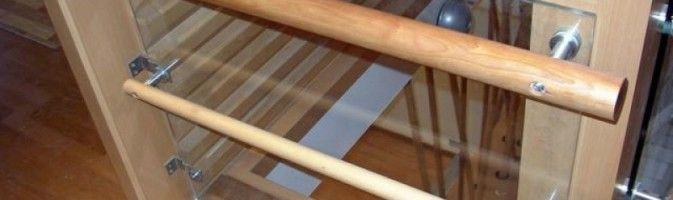Дарящие тепло: прелесть деревянных ограждений