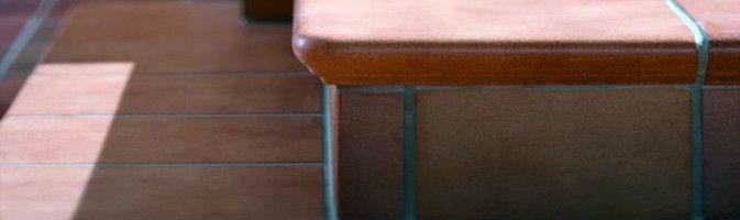 плитка для фасадов и лестниц