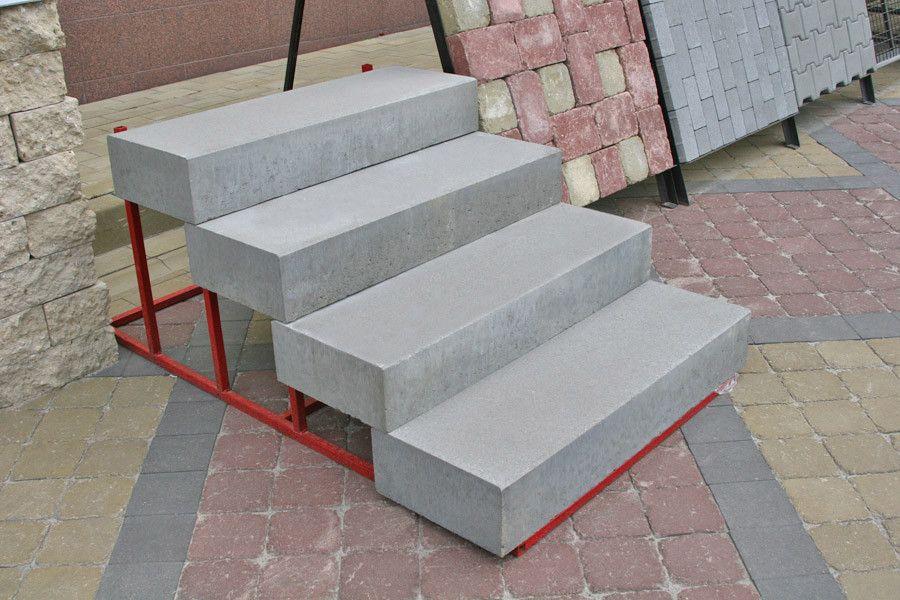 Что нужно знать о готовых ступенях