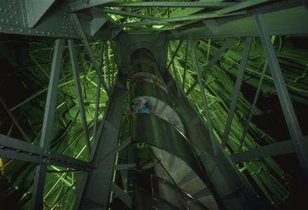 лестница в статуе свободы фото