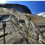 Канатная лестница
