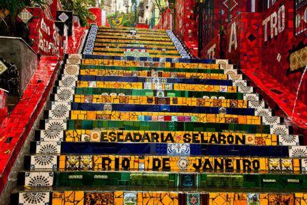 Лестница Селарона
