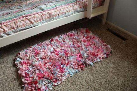 цветные коврики